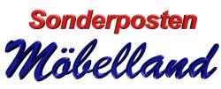 Sonderposten Möbelland-Logo