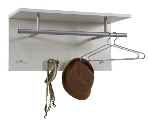 sitzbank truhe hocki 2 weiss nachbildung. Black Bedroom Furniture Sets. Home Design Ideas